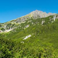 Gerlach a okolitá príroda