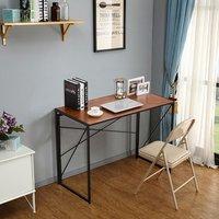 Jednoduchý pracovní stůl