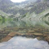 Aké sú najkrajšie turistické trasy Vysoké Tatry?