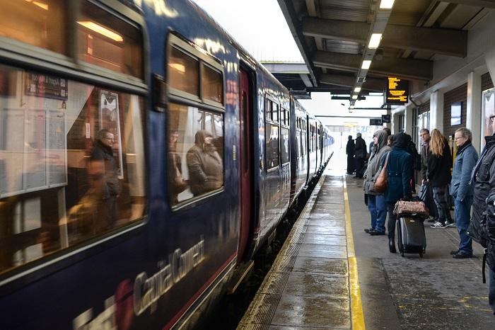 Cestovanie vlakom zadarmo pre seniorov