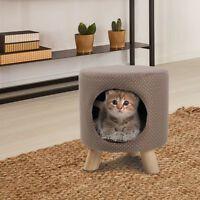 Domček pre mačky na hranie
